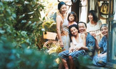 Shoplifters: Kore-Eda Hirokazu in una riflessione sulla Famiglia capace di andare oltre le convenzioni formali