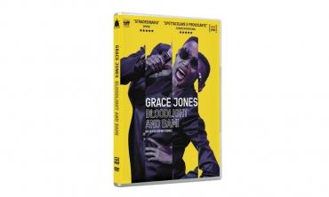 Grace Jones: Bloodlight and Bami (DVD)