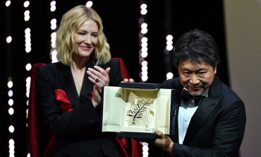 Cannes 2018: vince la poetica dimensione famigliare del giapponese Shoplifters, ma il cinema italiano lascia comunque il segno nel concorso