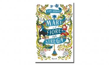 Mary e il fiore della Strega (Libro)