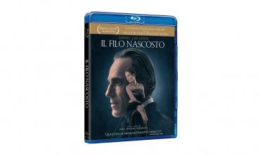 Il filo nascosto (Blu-ray)