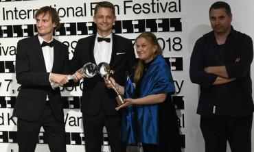 Karlovy Vary International Film Festival 2018: i premi