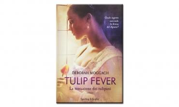 La ragazza dei tulipani (Libro)