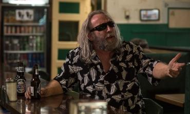 Io, Dio e Bin Laden… ma soprattutto Nicolas Cage!