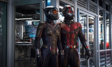Ant-Man and the Wasp: Peter Pan e Trilly nel Marvel Universe