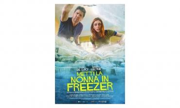 Metti la nonna in freezer (DVD)
