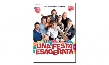 Una festa esagerata! (DVD)