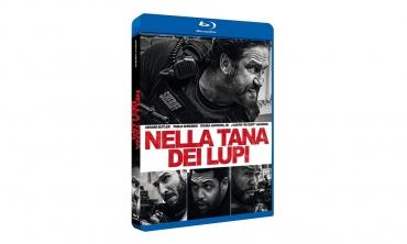 Nella tana dei lupi (Blu-ray)