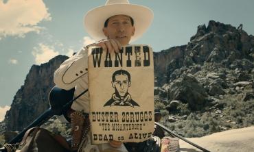 """La ballata di Buster Scruggs: la sagace inventiva """"coeniana"""" applicata al western in un film a episodi divertente e malinconico"""