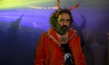 Sitges 2018 - 51° Festival Internacional de Cinema Fantàstic de Catalunya: Giorno 5