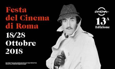 Festa del Cinema di Roma - dal 18 al 28 ottobre: i film della 13a edizione