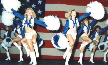 Daughters of the Sexual Revolution: come e quando le Cheerleaders cambiarono il mondo