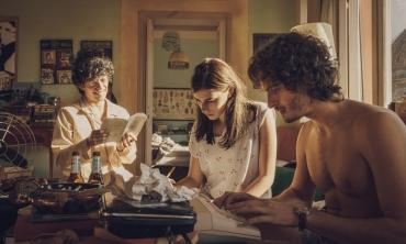 Seminci – 63ª Semana Internacional de Cine de Valladolid. Day 6
