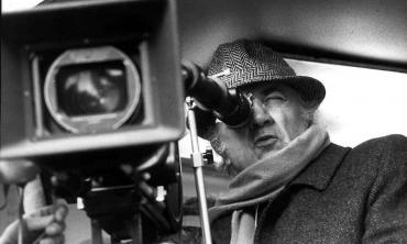 25 anni senza il genio di Federico Fellini