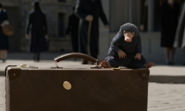 Animali Fantastici: I Crimini di Grindelwald riporta sulla scena Newt Scamander ed il suo snaso
