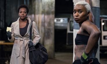 Widows - Eredità Criminale: occhio alle donne di Steve McQueen