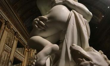 Bernini, l'uomo che trasformò il marmo in materia viva