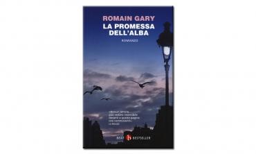 La promessa dell'alba (Libro)