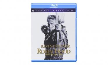 Robin Hood - Principe dei ladri (Blu-ray)