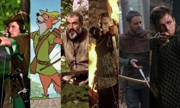 Un secolo di Robin Hood