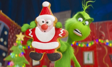 Il Grinch – Ancora un Natale da 'sabotare'