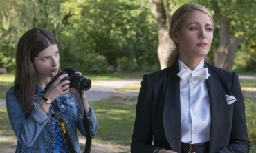 Un piccolo favore: Anna Kendrick e Blake Lively in una black comedy da scoprire tassello dopo tassello