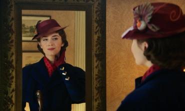 Mary Poppins è tornata ed è in grandissima forma