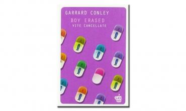 Boy Erased - Vite cancellate (Libro)
