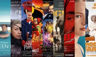 Conosciamo la redazione: i migliori film del 2018 secondo Daria Castelfranchi