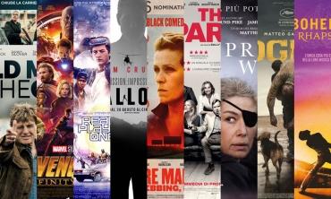 Conosciamo la redazione: i migliori film del 2018 secondo Valerio Salvi