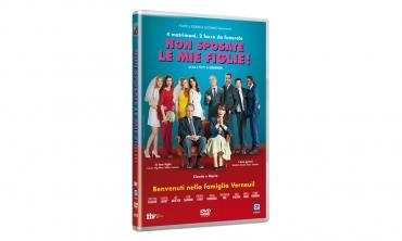 Non sposate le mie figlie (DVD)