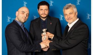 69ma edizione della Berlinale: Saviano, Braucci e Giovannesi si aggiudicano l'Orso d'Argento