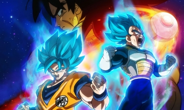 Dragon Ball Super: Broly - Il Film. Akira Toriyama non demorde