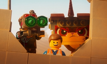 La nuova avventura targata Lego