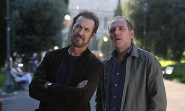 Domani è un altro giorno: Marco Giallini e Valerio Mastandrea reggono il confronto con Ricardo Darín e Javier Cámara
