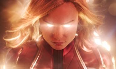 Captain Marvel: Tosta e con lo stesso look di Wonder Woman… più o meno