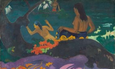 Gauguin a Tahiti – Il paradiso perduto, il pittore francese in cerca di sé