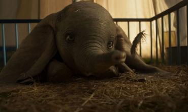Dumbo e il fantasmagorico inno alla diversità a firma Tim Burton