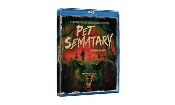 Pet Sematary - Cimitero vivente 1989 (Blu-ray)