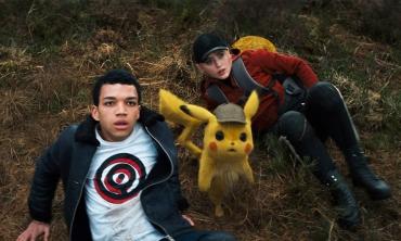 Detective Pikachu: per la prima volta in live action, il Pokémon giallo è assolutamente irresistibile