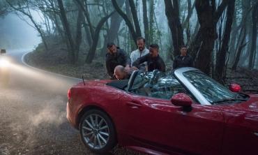 La Gomera – Ancora il cinema rumeno originale e che convince, in concorso a Cannes 2019