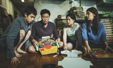 Parasite del sudcoreano Bong Joon-Ho conquista la Palma d'Oro Miglior Film a Cannes 2019