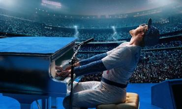 Rocketman, ovvero come Reggie Dwight è diventato Elton John