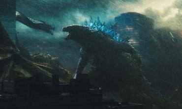 Godzilla II: King of the Monsters ... Gojiraaaa