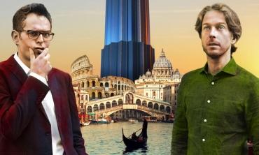 Diktatorship – Fallo e basta! La dittatura del maschio alfa italiano e non solo