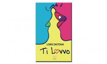Daitona (Libro del protagonista)