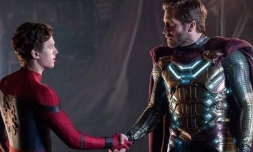 Spider-Man: Far from home. This is the end…