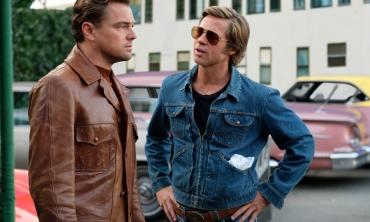 C'era una volta a... Hollywood - C'era una volta Tarantino