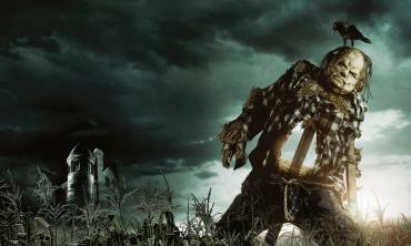 Scary stories to tell in the dark, diretto da André Øvredal e scritto da Guillermo del Toro, trionfa al botteghino USA
