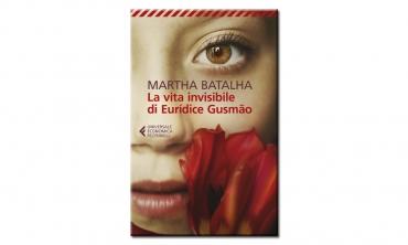 La vita invisibile di Euridice Gusmao (Libro)